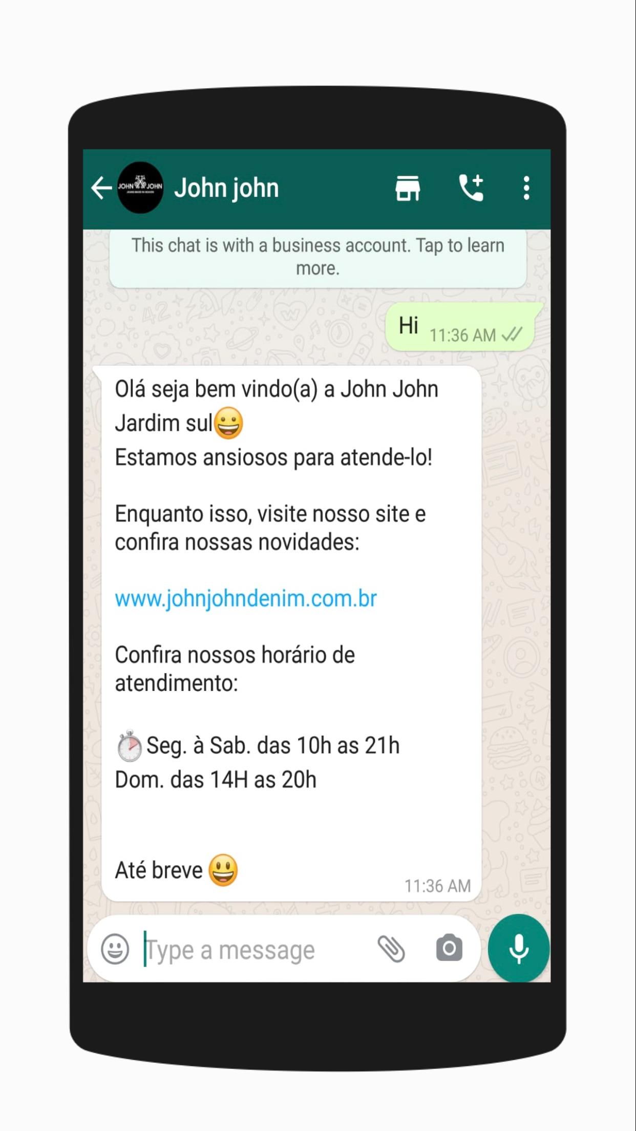 Screenshot View