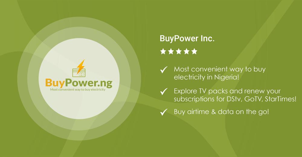 BuyPower Inc.
